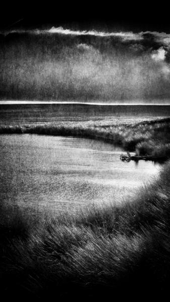 Moors Pond