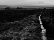 Packhorse-path