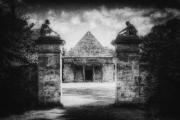 Gosford Park Mausoleum