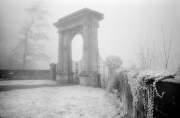 Nelson Gate, Duncombe Park