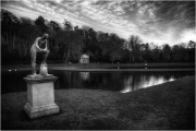 Studley Royal. Galen and the Temple of Piety
