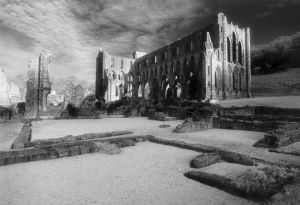 Rievaulx. Abbey Church from the Bakehouse .jpg